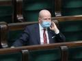 Wróblewski: Zapraszam opozycję do przedstawienia kandydatur na zastępcę RPO