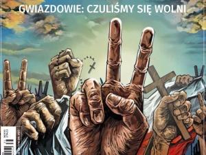 Najnowszy numer Tygodnika Solidarność: Solidarność jest jedna