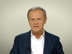 Tusk: Opozycja musi przestać się bać własnych cieni