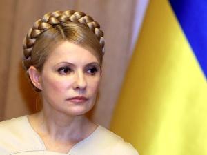 Julia Tymoszenko w stanie krytycznym po zakażeniukoronawirusem