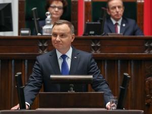 Zmiany w rządzie Mateusza Morawieckiego. Prezydent powołał nowych ministrów