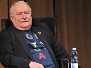 """Wałęsa obraża Piotra Dudę. Rzecznik """"Solidarności"""": Wałęsa totchórz"""