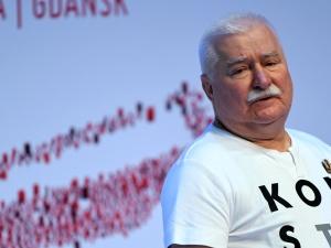 """Wałęsa: """"To nie papież przewrócił komunizm. Nie przesadzajmy!"""""""