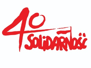 Przykład Solidarności zawsze był i będzie przewodnim światłem. Wolne związki zawodowe z Ukrainy i Białorusi gratulują S 40-lecia