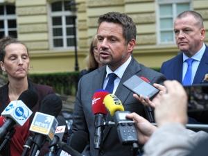 """""""Rodzi się wiele pytań..."""". Szwedzkie władze zabrały głos ws. awarii """"Czajki"""""""