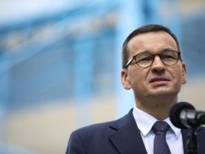 [Tylko u nas] Mateusz Morawiecki: Polska jest gotowa stać się okrętem flagowym Europy Centralnej