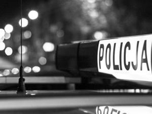 Policjant z Gorzowa zginął w tragicznym wypadku. Poruszający wpis kolegów