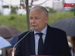 Zachowali się jak trzeba. W Toruniu odsłonięto miejsce pamięci Ukraińców ratujących Polaków w czasie rzezi wołyńskiej