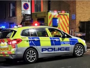 Atak nożownika w Birmingham. Są ranni!