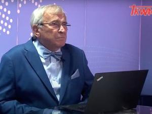 Prof. Talar: Śmierć mózgu nie istnieje