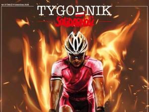 Najnowszy numer Tygodnika Solidarność: XXXI Wyścig Solidarności i Olimpijczyków