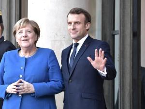 Czy powstanie wspólne państwo niemiecko-francuskie? Niemiecki polityk wzywa do federacji