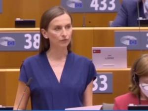 [video] Spurek w PE przeciwko nieistniejącym Strefom wolnym od LGBT