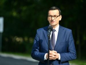 Premier: niemiecki wymiar sprawiedliwości od samego początku chronił zbrodniarzy, a nie ich ofiary