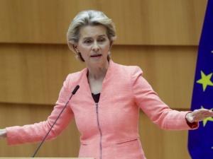 Von der Leyen: W UE należy przejść do głosowania większością kwalifikowaną, przynajmniej jeśli chodzi o prawa człowieka i wprowadzanie sankcji