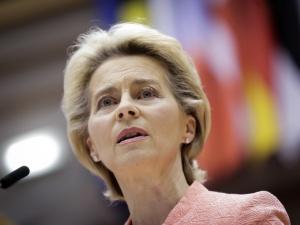 Von der Leyen: W UE nie ma miejsca na strefy wolne od LGBT