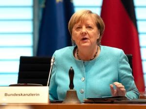 """""""Hańba i wstyd!"""" Merkel załamana skalą antysemityzmu w Niemczech"""
