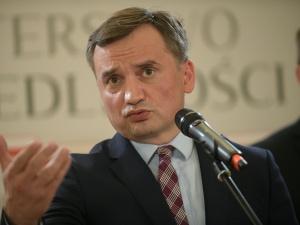 RMF FM: W przyszłym tygodniu możliwa dymisja Ziobry