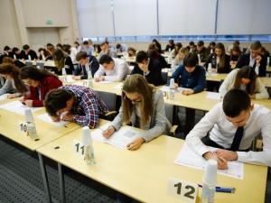 Uczniowie z całej Polski rywalizowali w finale wojewódzkim Olimpiady Solidarności