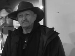 Najbardziej znany polski rzeźbiarz w USA. Prof. Piotr Gliński żegna zmarłego Andrzeja Pityńskiego