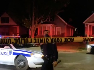 Dwie ofiary śmiertelne i wiele rannych w strzelaninie w Rochester