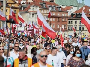 [Tylko u nas] Paweł Ozdoba o Marszu dla Życia i Rodziny: Bronimy rodziny przed zakusami liberalnych ideologii
