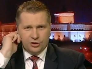 Przemysław Czarnek o ew. objęciu MS: Na razie takiej propozycji nie otrzymałem