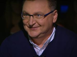 Czesław Michniewicz nowym trenerem Legii Warszawa