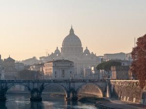Prezydent z oficjalną wizytą we Włoszech i Watykanie