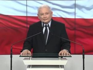 [sondaż] I niespodzianka. Kaczyński nie potrzebuje koalicjantów
