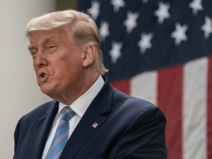 Sobolewski: Na miejscu Trumpa podziękowałbym Mosbacher, gdyż grozi to, że [on] znajdzie się po złej stronie historii