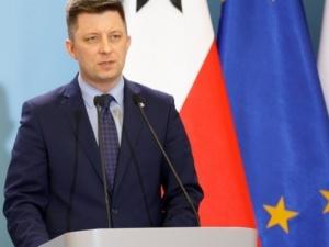 Oczekujemy oficjalnych przeprosin. Dworczyk i Müller oburzeni słowami o finansowym zagłodzeniu Polski i Węgier