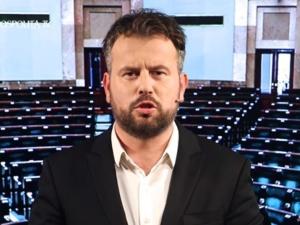 Dziennikarz RZ o koronawirusie w rządzie: Prosili się o nieszczęście
