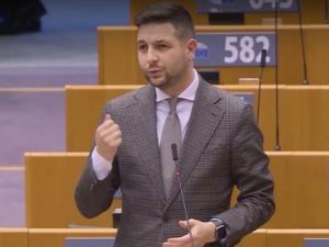"""[WIDEO] """"Od Polaków moglibyście się jeszcze wiele nauczyć!"""". Patryk Jaki ucisza europejskie elity"""