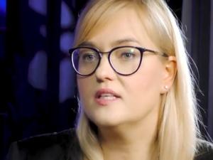 Magdalena Adamowicz chce dać order Katarinie Barley. Za głodzenie Polaków i Węgrów?