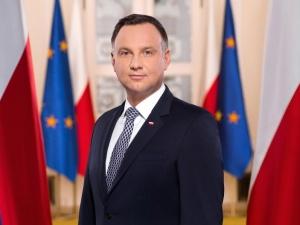 Szaleństwo! Brawo! Brawo! Brawo! Prezydent Andrzej Duda gratuluje Idze Świątek