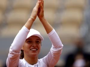 Kapitalny występ Polki! Iga Świątek w finale French Open
