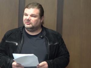 Wybranowski o Gawle: Wywiad Wprost z oszustem i aferzystą, notorycznym kłamcą. Ale upadek