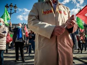 Manifestacje pro-life w sześćdziesięciu miastach Francji