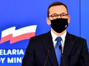 """Nie będzie ekoORMO. Premier przedstawia propozycje zmian w """"piątce dla zwierząt"""""""