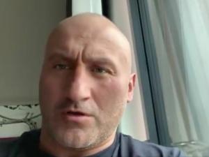 """[WIDEO] Marcin Najman atakuje protestujących rolników: """"Te manifestacje rozgonić wp**du!"""""""