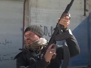[Tylko u nas] Michał Bruszewski: Syryjscy rebelianci wysyłani do Libii i Górskiego Karabachu