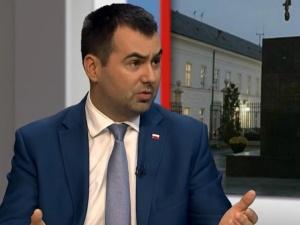Spychalski: Prezydent w poniedziałek powoła Czarnka na stanowisko ministra edukacji i nauki