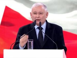 Kaczyński: Nie jestem zwolennikiem wprowadzania stanu klęski żywiołowej