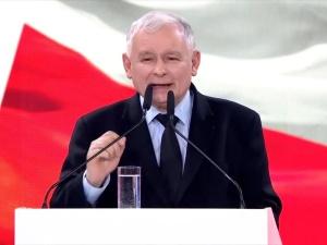 Jarosław Kaczyński: Polska nie będzie kolonią
