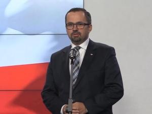[video] Horała o słowach Haua: Nawoływanie do oderwania kawałka Polski jest przestępstwem