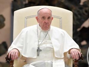 Papież: Jeśli ludzie chodzili do kościoła z przyzwyczajenia, to lepiej, żeby zostali w domu