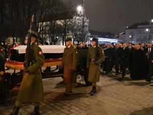 Antoni Macierewicz: W tych dniach zadumy wspominam mojego Przyjaciela Premiera Jana Olszewskiego