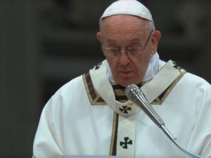 Papież: modlimy się za zmarłych, zwłaszcza za ofiary koronawirusa