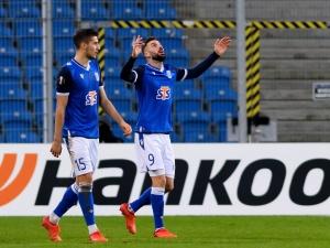 Lech Poznań wygrał ze Standardem Liege 3:1 w meczu fazy grupowej piłkarskiej…